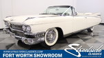 1959 Cadillac Eldorado  for sale $273,995