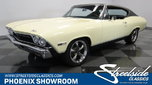 1968 Chevrolet Chevelle  for sale $44,995