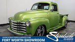 1952 Chevrolet 3100  for sale $49,995