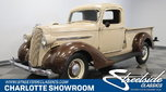 1937 Plymouth PT-50 for Sale $32,995