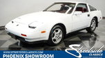 1987 Nissan 300ZX  for sale $16,995