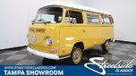 1972 Volkswagen Transporter  for sale $35,995