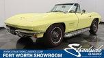 1967 Chevrolet Corvette L79 Convertible  for sale $94,995