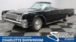 1962 Lincoln Continental  for sale $87,995