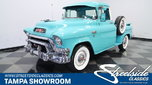 1956 GMC 100  for sale $59,995