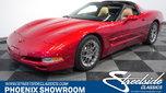 2001 Chevrolet Corvette for Sale $23,995