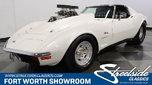 1972 Chevrolet Corvette Prostreet  for sale $44,995