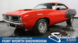 1970 Plymouth Cuda  for sale $47,995