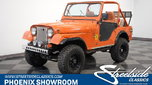 1976 Jeep CJ5 for Sale $14,995