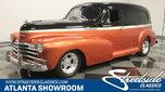 1947 Chevrolet Sedan Delivery  for sale $59,995