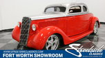 1935 Ford 5 Window  for sale $62,995
