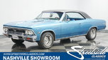 1966 Chevrolet Chevelle for Sale $53,995