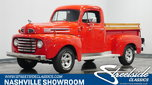 1948 Ford F1  for sale $34,995