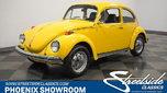 1972 Volkswagen Super Beetle  for sale $18,995