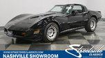 1980 Chevrolet Corvette L-82 for Sale $21,995