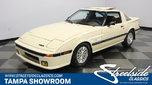 1984 Mazda RX-7  for sale $27,995
