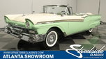 1957 Ford Fairlane  for sale $58,995