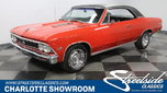 1966 Chevrolet Chevelle  for sale $39,995