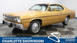 1973 Plymouth Duster  for sale $19,995