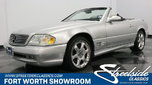 2002 Mercedes-Benz  for sale $33,995