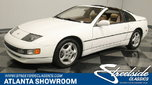 1993 Nissan 300ZX  for sale $17,995
