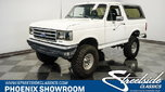 1990 Ford Bronco  for sale $26,995