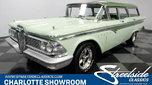 1959 Edsel Villager  for sale $19,995