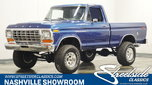 1979 Ford F-150 for Sale $44,995