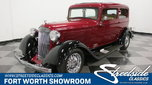 1933 Plymouth for Sale $53,995