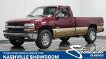 1999 Chevrolet Silverado  for sale $25,995