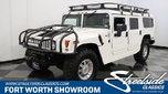 2003 Hummer H1  for sale $129,995