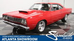 1969 Plymouth Road Runner  for sale $65,995