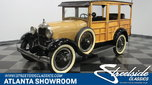 1929 Ford Model A  for sale $29,995