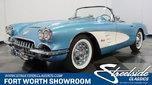 1959 Chevrolet Corvette for Sale $71,995