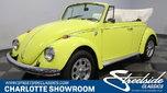 1968 Volkswagen Beetle  for sale $22,995