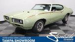 1969 Pontiac GTO  for sale $37,995