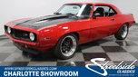 1969 Chevrolet Camaro for Sale $67,995