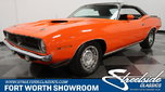 1970 Plymouth Cuda  for sale $59,995