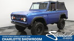 1966 Ford Bronco  for sale $51,995