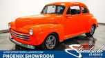1947 Ford Deluxe  for sale $42,995