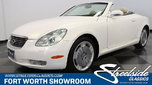 2002 Lexus SC430  for sale $12,995