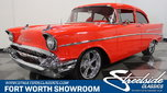 1957 Chevrolet Two-Ten Series  for sale $99,995