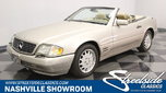 1998 Mercedes-Benz SL500  for sale $10,995