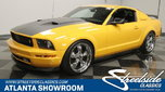 2008 Ford Mustang  for sale $22,995