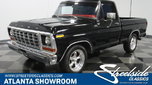 1978 Ford F-100  for sale $22,995