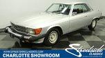1974 Mercedes-Benz 450SLC  for sale $6,995