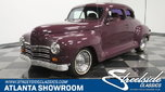 1948 Plymouth  for sale $24,995