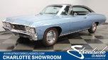 1967 Chevrolet Impala  for sale $87,995