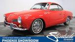 1964 Volkswagen Karmann Ghia  for sale $21,995