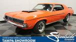 1969 Mercury Cougar  for sale $29,995